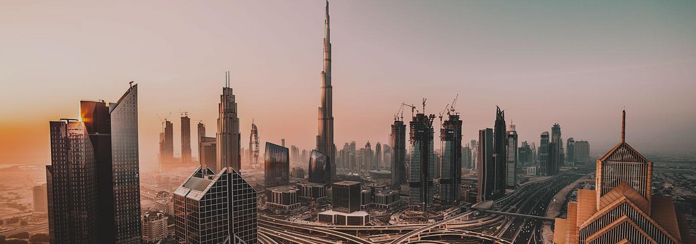 Dubai,  UAE, Luxury Homes